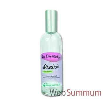 Spray d'ambiance Prairie Abiessence® -AB83