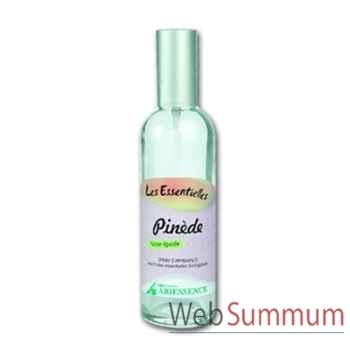 Spray d'ambiance Pinède Abiessence® -AB82