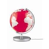 globe avec lumiere emform se 0678
