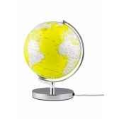 globe avec lumiere emform se 0679
