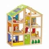 maison toute saison meublee hape e3401