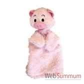 marionnette a main anima scena le cochon environ 30 cm 22481a