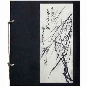 Méditation asiatique, Cahier Zen Branches - CZ007