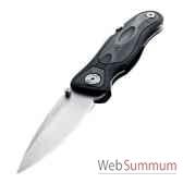 leatherman 830354 couteau modele e300 lame droite couteau ferme 984 cm garantie 25 ans