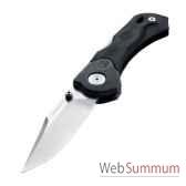 leatherman 830378 couteau modele h500 lame droite couteau ferme 787 cm etui en nylon garantie 25 ans