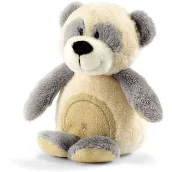 Peluche Animadoo panda - Animaux 7068