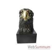 aigle en bronze brz1271
