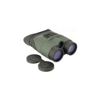 Monoculaire Spartan Yukon 4x50 Génération 1 -24127