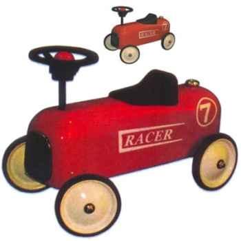 Porteur Proto rouge -801