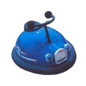Porteur Proto bleu -8901