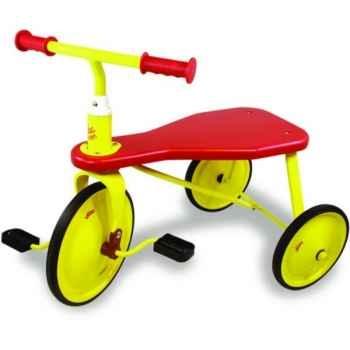 Tricycle métal et bois Vilac-1019