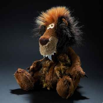 Peluche Beast Sigikid Docteur Leo Lammfromm -37846