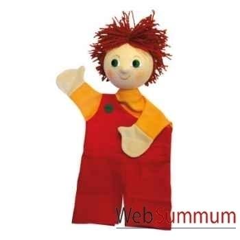 Marionnette Garçon Anima Scéna 22592A
