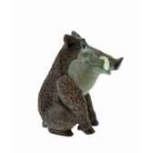 collection asterix figurine le sanglier figurine plastoy 60556