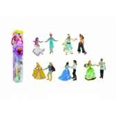 collection les tubos tubo le bades princesses 10 figurine figurine plastoy 70377