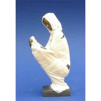 Figurine candide - licet esse beatus  - cn06