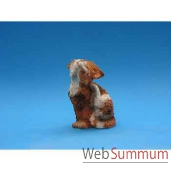 Figurine chat - antonio - ca04