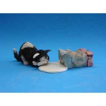 Figurine chat - vicenzo  - ca10