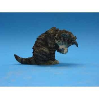Figurine chat - melina  - ca17