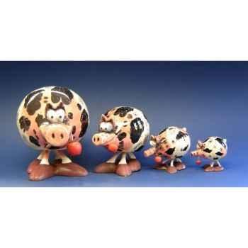 Figurine animal antics cochon (mini) - rr45051