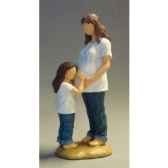 figurine blue jeans expectations bj18422