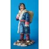 figurine tibet anigirw basket cotib006