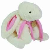 doudou et compagnie doudou lapin bonbon range pyjamacoffre rose 1245