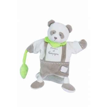 Doudou et Compagnie Doudou Panda -DC1054