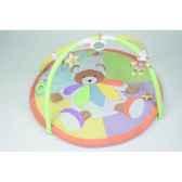 doudou et compagnie doudou tapis d eveinuage de couleurs dc1006