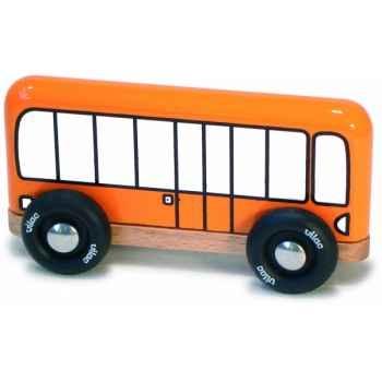 Mini autocar - Jouet Vilac 2250