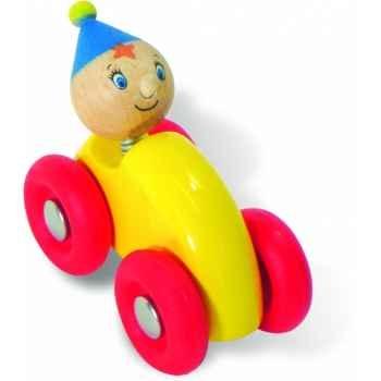 Mini voiture oui oui - Jouet Vilac 5721