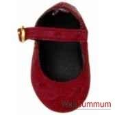 poupee elea sophie chaussures rouges 41291 kathe kruse