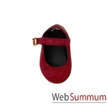 Poupée elea / sophie chaussures rouges-41291 Käthe Kruse