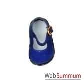 poupee elea sophie chaussures bleues 41292 kathe kruse