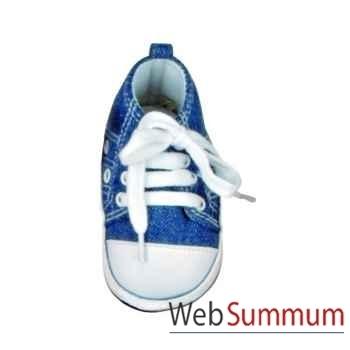 Poupée lolle sneakers bleus-54561 Käthe Kruse