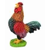 figurine bullyland coq b62315