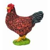 figurine bullyland poule b62316
