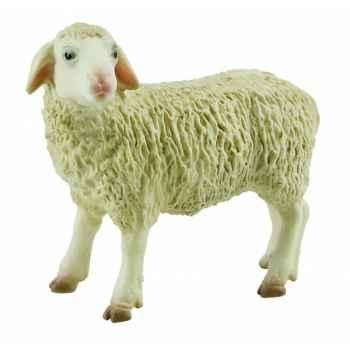 Figurine bullyland mouton  -b62320
