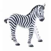 figurine bullyland zebre bebe b63502