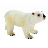 figurine bullyland ours polaire bebe b63538