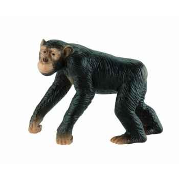Figurine bullyland chimpanzé -b63563