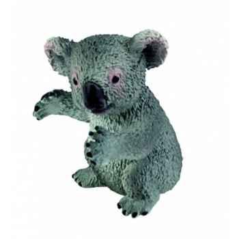 Figurine bullyland koala bébé -b63568