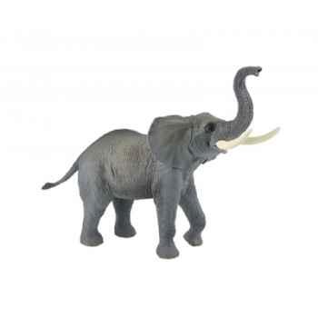 Figurine bullyland eléphant d'afrique -b63573