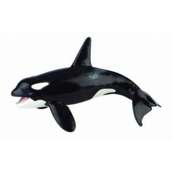 Figurine bullyland orque -b67409