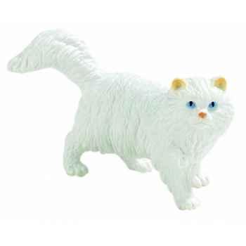 Figurine bullyland chat persan -b66365
