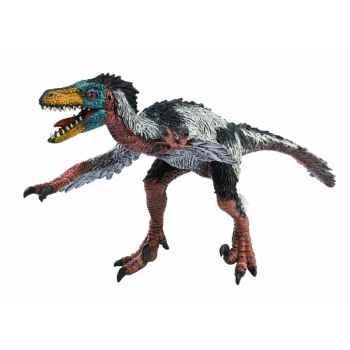 Figurine bullyland velociraptor -b61466
