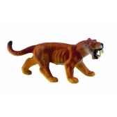 figurine bullyland felin de la prehistoire b58359
