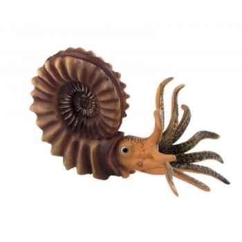 Figurine bullyland ammonite -b58400
