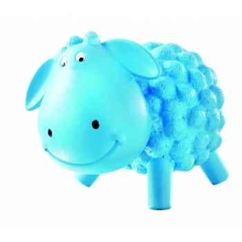 Figurine bullyland tirelire mouton -b62102