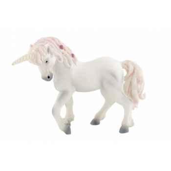 Figurine bullyland licorne -b75519